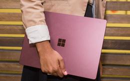Các chuyên gia công nghệ thế giới hết lời khen ngợi Microsoft Surface Laptop