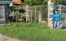 Xây hàng rào cũng phải xin phép thành phố?