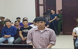 Đối tượng vác dao chém Phó Công an phường được giảm án