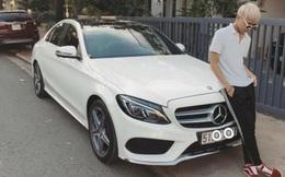 Từ ở nhà thuê đi xe trả góp, Soobin Hoàng Sơn đã tậu xế hộp tiền tỷ chỉ trong vòng 4 tháng!