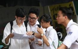 Gợi ý đáp án đầy đủ 24 mã đề Toán kỳ thi THPT Quốc gia 2017