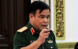 Thượng tướng Lê Chiêm: Quân đội xem xét khả năng chấm dứt mọi hoạt động kinh tế