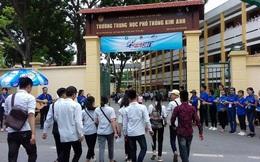 Ngày thứ 3 thi THPT Quốc gia 2017: Lần đầu thi trắc nghiệm giáo dục công dân