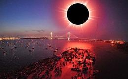 Một trong những hiện tượng thiên văn hấp dẫn nhất lịch sử sẽ tuyệt chủng