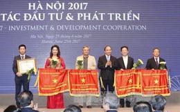 Thủ tướng Nguyễn Xuân Phúc: Chính phủ kiến tạo đang lan tỏa tại Hà Nội