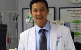 Bác sĩ trẻ qua đời sau khi làm việc liên tục suốt 4 ngày, bỏ lại vợ và con trai mới 1 tuổi