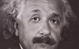 Những thói quen kỳ lạ của thiên tài Albert Einstein và bài học ẩn sau đó