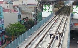 Lộ diện nhà đầu tư ngoại muốn làm đường sắt đô thị Hà Nội