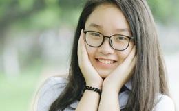 Điểm phẩy Toán 9,9 - Cô bạn sinh năm 2002 thi đỗ vào loạt trường chuyên hàng đầu ở Hà Nội