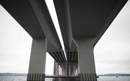 Cây cầu nổi dài nhất thế giới hơn 2.300m nắm giữ kỷ lục Guiness có gì đặc biệt?