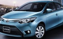 Tháng 2 lần giảm, ô tô Hàn 'vô địch' mất giá