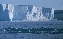 Tảng băng rộng gần gấp đôi Hà Nội sắp trôi khỏi Nam Cực