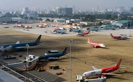 Hai hành khách bị Cục Hàng không cấm bay