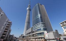VTV và SCIC tính thoát khỏi dự án tháp truyền hình cao nhất thế giới