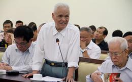 Ông Phạm Văn Chiêu: Từ chối nhà công vụ để đi… ở nhờ