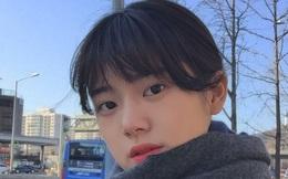 """Dịu dàng là thế nhưng cô bạn Hàn Quốc làm người ta """"trái tim đập loạn"""""""