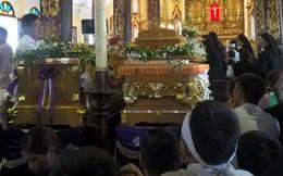 Nạn nhân thứ 5 tử vong trong vụ đuối nước thương tâm ở Hà Nội