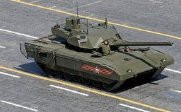 Siêu tăng Nga Armata được bảo vệ thế nào?