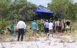 Bộ Công an vào cuộc điều tra vụ cháu bé bị sát hại ở Quảng Bình