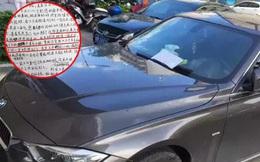 Câu chuyện cảm động về người cha nghèo làm xước xe BMW, chủ xe chẳng những không bắt đền mà còn tặng luôn công việc