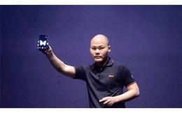 """CEO Trần Kinh Doanh: Hệ thống 1.200 cửa hàng của TGDĐ đã sẵn sàng, nếu sản phẩm """"ngon lành"""" thì Bphone 2 sẽ là một """"bom tấn"""" thực sự"""