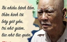 Nhạc sĩ Nguyễn Văn Tý: Con tôi nó bỏ tôi đi...