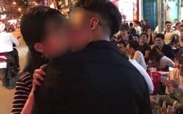 """Người mới của cô gái bị tố phản bội bạn trai đi học quân sự: """"Mong mọi người cảm thông và thấu hiểu"""""""