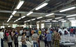 Nghi án chủ quản người Trung Quốc đánh công nhân ở Đồng Nai