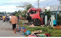 Tai nạn ở Bình Thuận: Thiết bị giám sát hành trình của 3 xe đều tắt