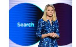 Người đàn bà đẹp Marissa Mayer muốn một lần nữa trở thành CEO, nhưng có lẽ không phải là Uber