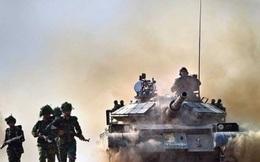 Lạnh gáy kịch bản cuộc chiến và so sánh tiềm lực quân sự Trung - Ấn