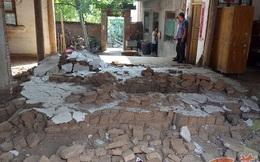 Hàng xóm phá tường nhà cũ, cô bé 5 tuổi bị chôn sống dưới lớp gạch đá mà không ai hay biết