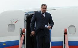 Máy bay chở Phó Thủ tướng Nga bất ngờ bị cấm vào không phận NATO