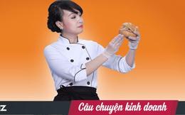 Bí quyết làm chuỗi của Vua đầu bếp Minh Nhật: Hạn chế tối đa công việc của nhân viên, 1 lát chả cũng phải cắt ở bếp tổng, cân đủ 15g