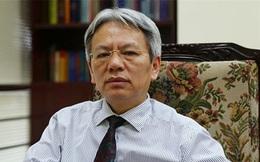 Tiến sĩ Nguyễn Sĩ Dũng: 'Nhà nước kiến tạo là nhà nước không hành dân'