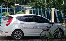 Đắk Lắk: Kỳ lạ, đòi nợ thuê đến ủy ban xã xin được…đòi nợ