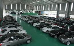 Ngày đầu tháng 8, ô tô Mazda lại giảm kịch sàn