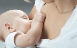WHO: Nuôi con bằng sữa mẹ - tất cả các quốc gia đều thất bại