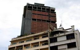 """Chủ tịch TP.HCM thấy """"đau lòng"""" vì tòa nhà 34 Tôn Đức Thắng"""