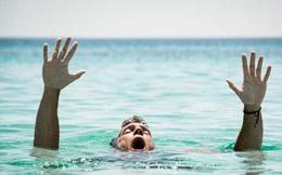 Mỗi phút có 2 người chết và những sự thật đáng giật mình bạn cần biết trước khi đi bơi