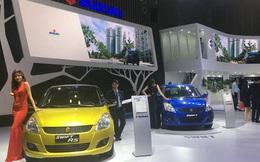 Thị trường ô tô Việt vất vả đợi thuế nhập khẩu 0% cho xe sản xuất tại ASEAN
