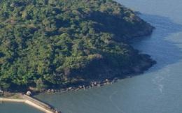 """Cà Mau muốn đưa """"siêu"""" cảng nước sâu 2,5 tỷ USD vào dự án trọng điểm quốc gia"""