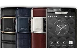 Vertu phá sản, đang phải rao bán điện thoại 20,000 USD với giá bằng 1/10, bạn có mua không?