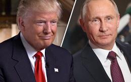 Bộ Ngoại giao Mỹ nổi giận vì ông Trump cảm ơn ông Putin