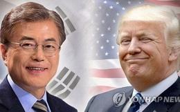 Triều Tiên chỉ trích cuộc điện đàm của tổng thống Hàn Quốc-Mỹ