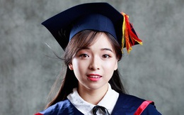 Nữ sinh Hà Nội tốt nghiệp xuất sắc khoa Triết học với khóa luận 10 điểm