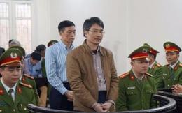 Sắp xử phúc thẩm Giang Kim Đạt và đồng phạm tham ô