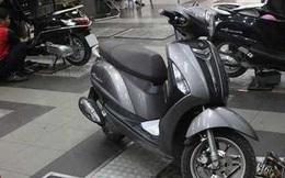 """Người dùng """"tố"""" xe Yamaha Nozza Grande """"càng sửa càng hỏng"""" lên Cục Quản lý cạnh tranh"""