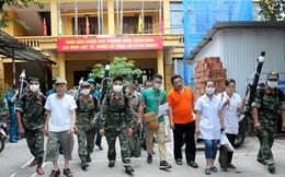 Thành ủy Hà Nội yêu cầu huy động thêm bộ đội, công an tham gia chống dịch sốt xuất huyết