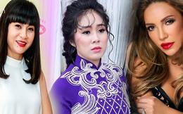 """3 sao Việt ly hôn, có con riêng vẫn tìm được hạnh phúc bên """"một nửa"""" kém hàng chục tuổi"""
